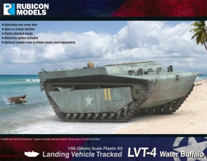 LVT-4-Water-Buffalo