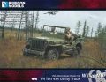 Willys MB ¼ ton 4x4 Truck - US