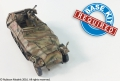 SdKfz 250/251 Expansion Set - SdKfz 251/16 Ausf C/D